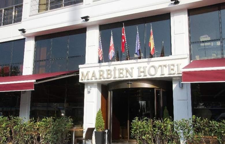Anjer Hotel Bosphorus - Hotel - 7