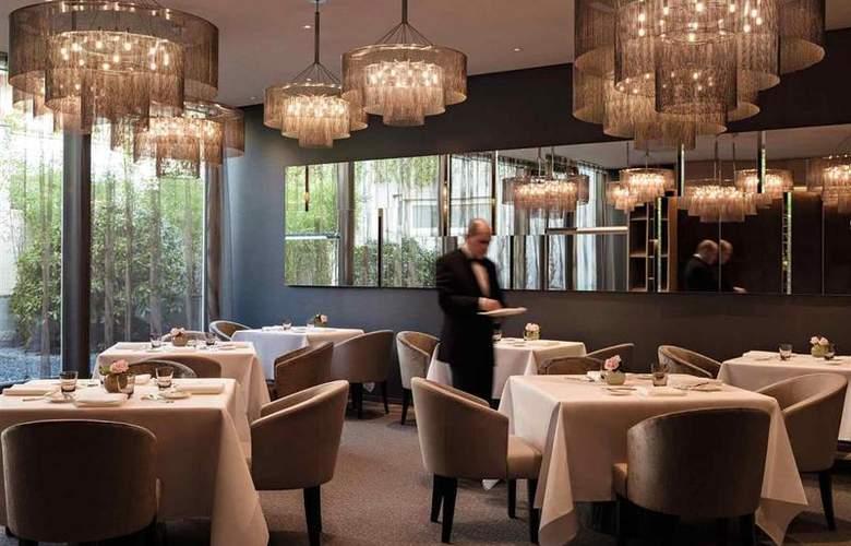 Pullman Basel Europe - Hotel - 73