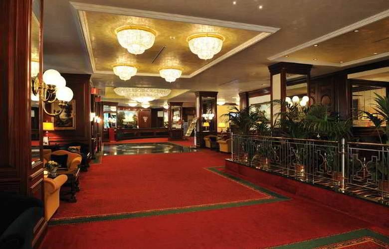 Royal Hotel Carlton - General - 1