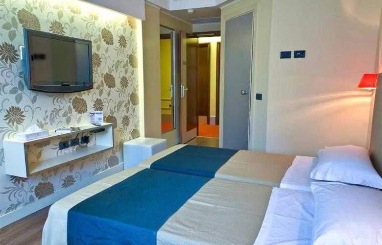 Roma Tor Vergata - Hotel - 20