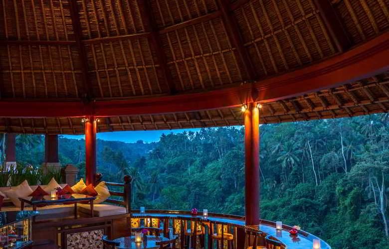 Viceroy Bali - Restaurant - 35