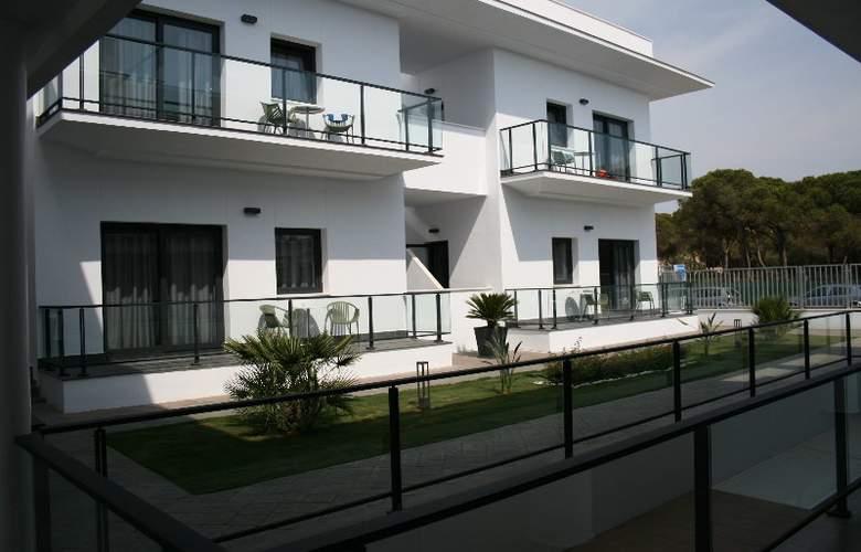 Al Sur Apartamentos Turísticos - Hotel - 6