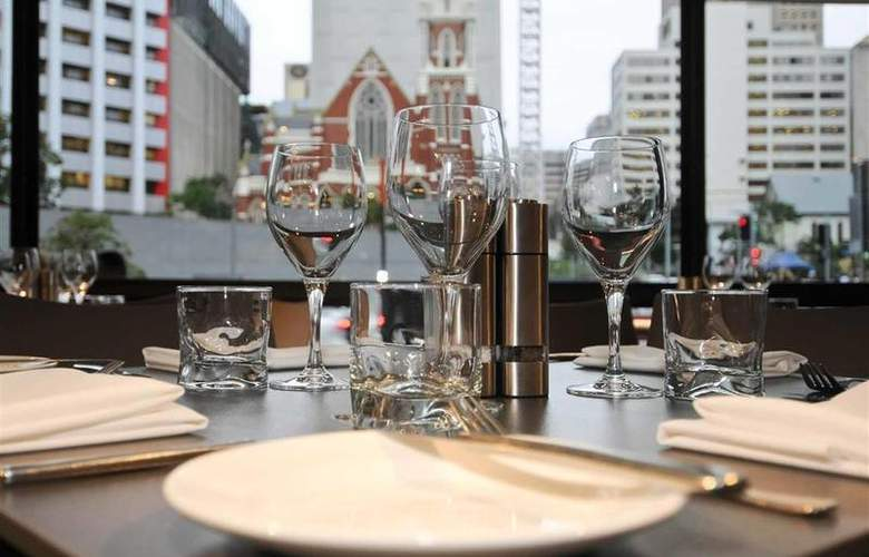 Sebel & Citigate King George Square - Restaurant - 75