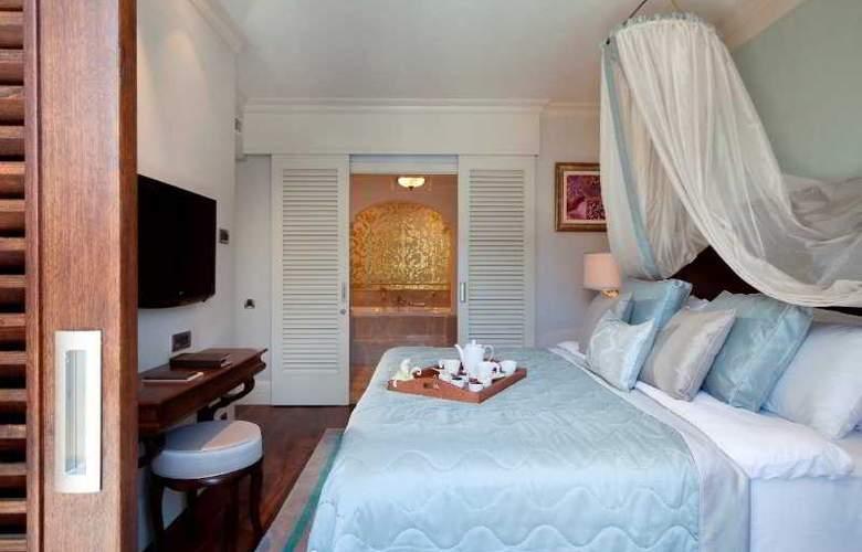 Angel´s Peninsula Hotel - Room - 8