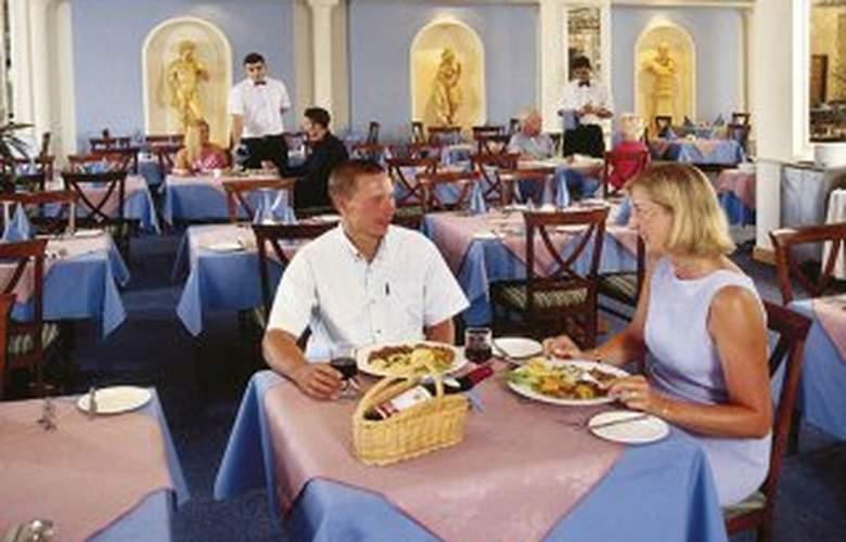 Tsokkos Gardens - Restaurant - 4