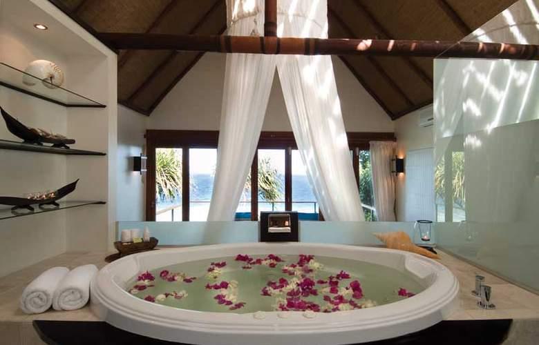 Lomani Island Resort Fiji - Room - 3