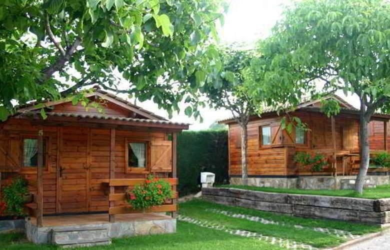 Berga Resort - The Mountain - Wellness center -SPA - General - 2