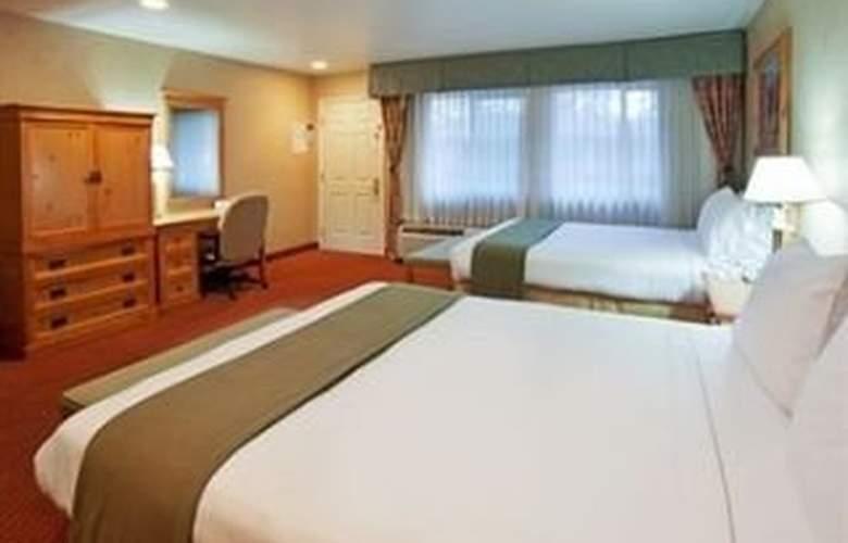 Holiday Inn Express South Lake Tahoe - Room - 5