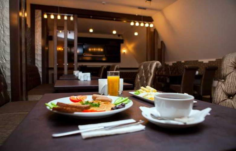 Passage Boutique Hotel - Restaurant - 21