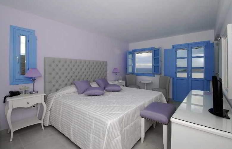Kythira Golden Resort - Room - 5