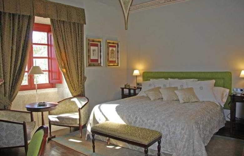 Palacio de Sober - Room - 7