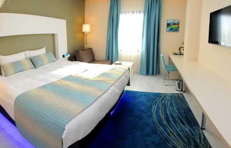 Tempo Hotel 4 Levent - Room - 9