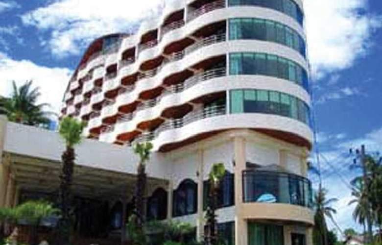 Cabana Grand View Resort, Samui - General - 1