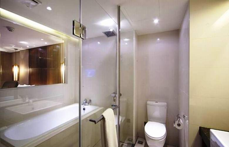 The Richforest Hotels & Resorts - Taipei - Room - 5