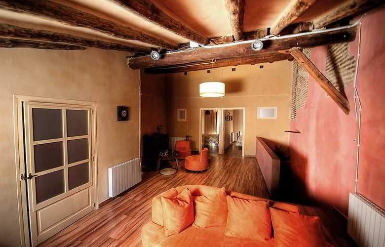 Casa Rural Cal Masiu - Room - 6