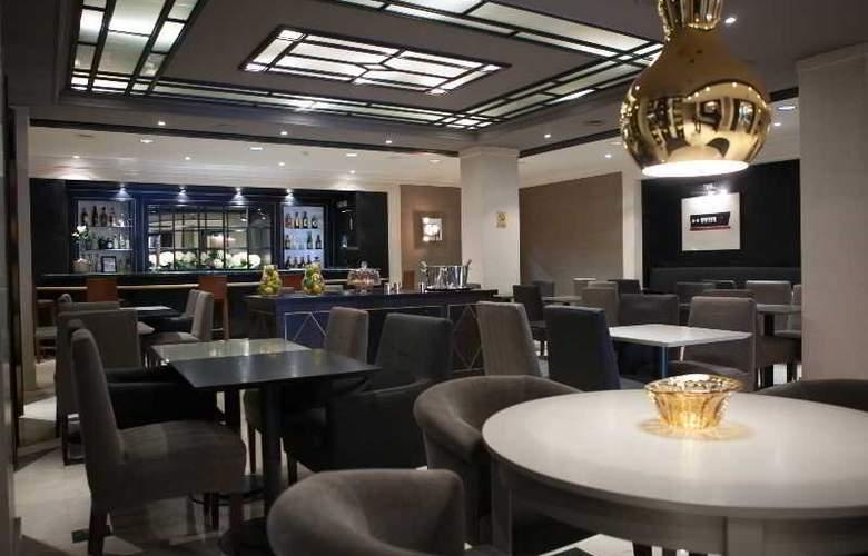 Abba Balmoral - Restaurant - 7