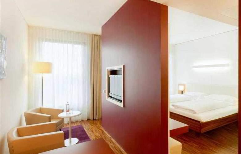 BEST WESTERN Hotel Stuecki - Hotel - 29