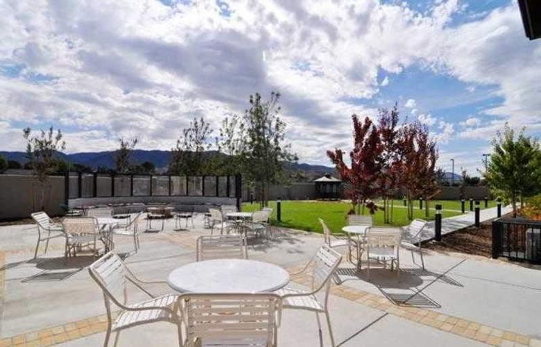 Fairfield Inn & Suites Tehachapi - Hotel - 5