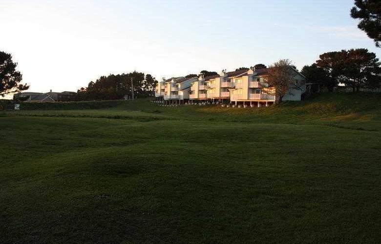 Best Western Inn at Face Rock - Hotel - 16
