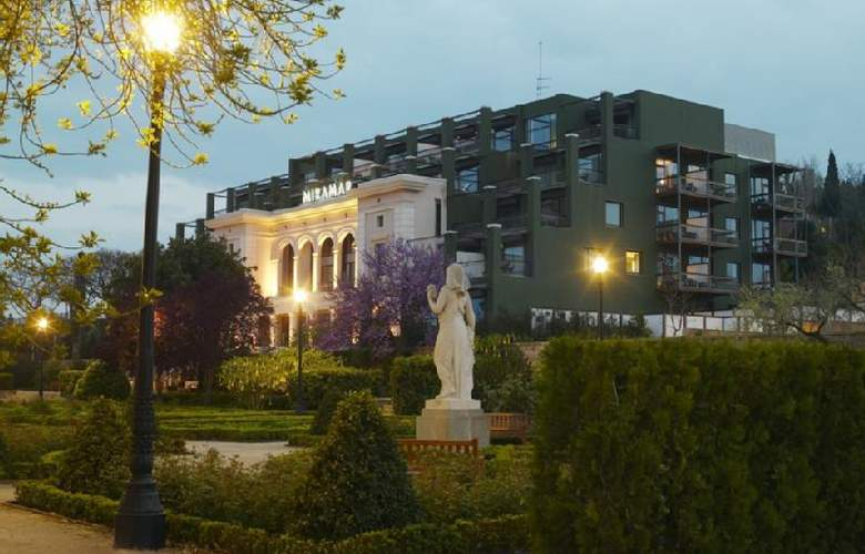 Miramar - Hotel - 8