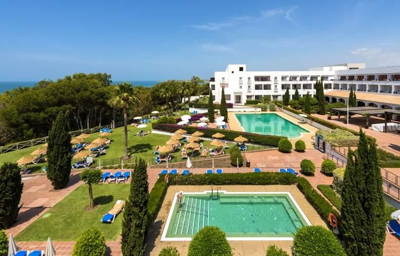 Fuerte Conil-Costa Luz Spa - Hotel - 9