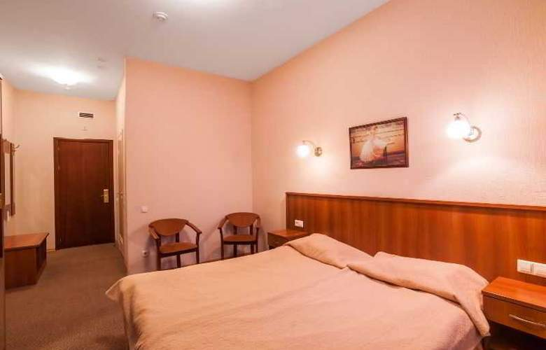 Nevsky Hotel Fort - Room - 9