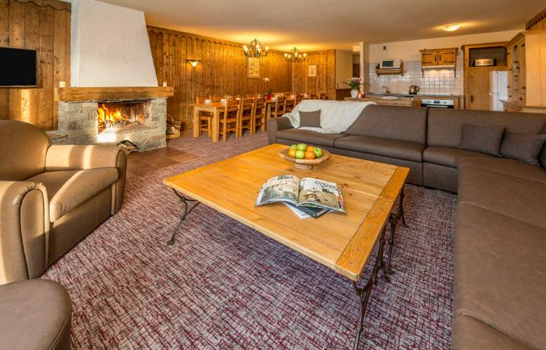 Chalet Altitude - ARC 2000 - Room - 15
