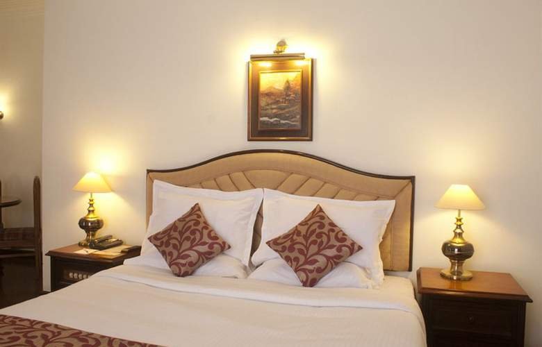 Grand Nepal - Room - 5