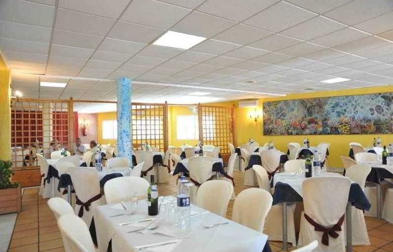 Apal Chinasol - Restaurant - 7