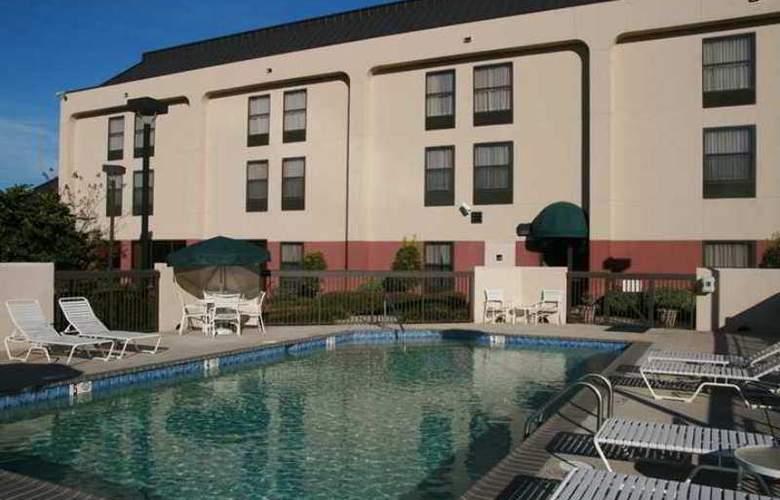 Hampton Inn Brookhaven - Hotel - 2