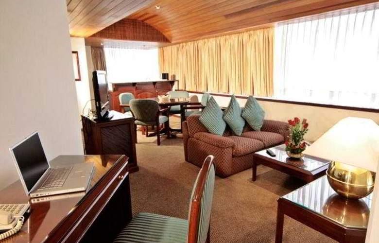 Thunderbird Hotels Pardo - Room - 4