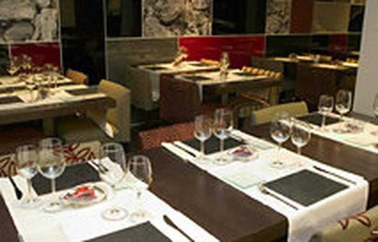 Exe Princep - Restaurant - 11