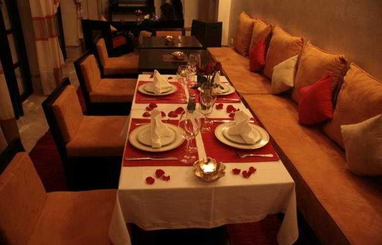 Riad Diana - Restaurant - 9