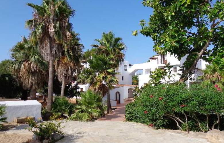 Benet - Los Pinares I - Hotel - 3