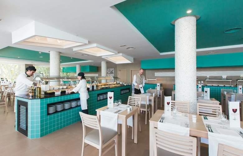 Riu San Francisco - Restaurant - 19