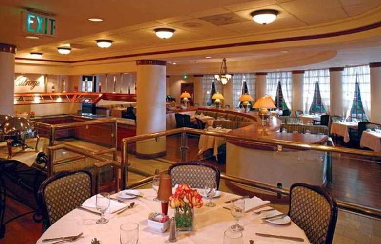 Marriott Miami Dadeland - Restaurant - 5