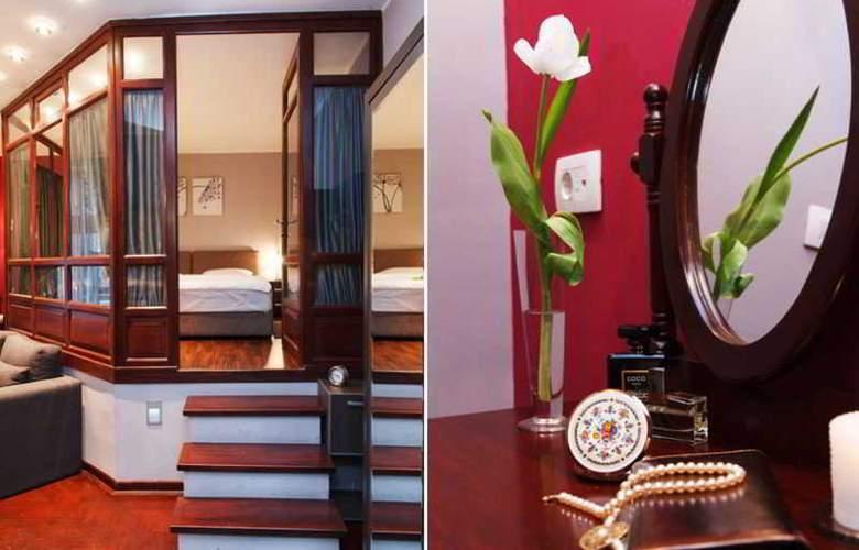 Romantic CENTRAL Apartment @ TERAZIJE SQUARE! - Hotel - 21