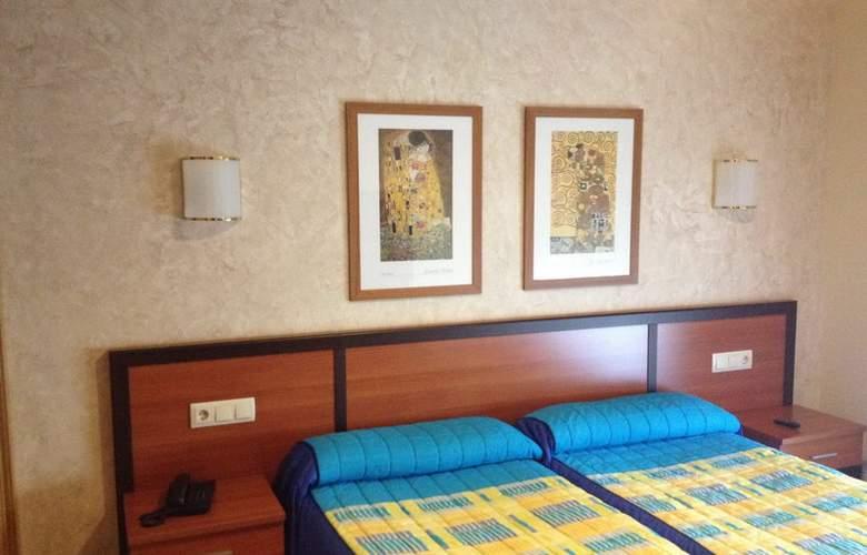 Atlantico - Room - 4