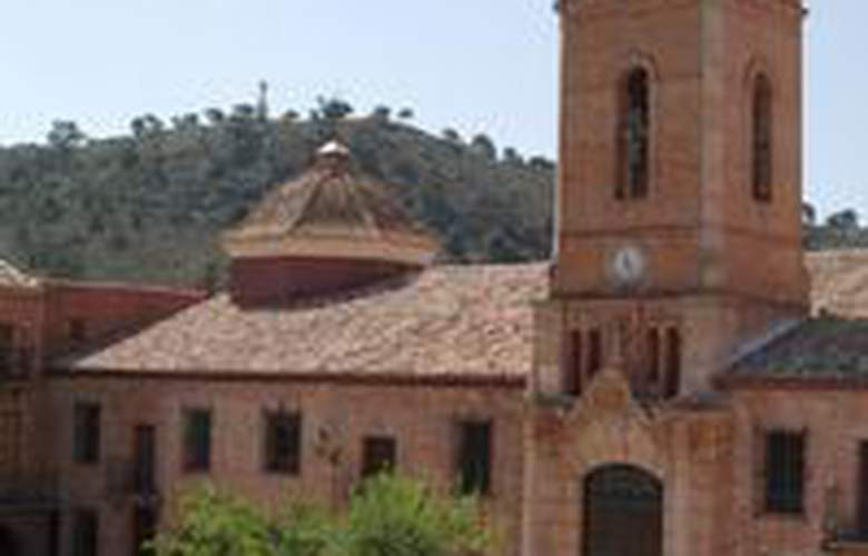 Domus Selecta Monasterio Santa Eulalia - Hotel - 0
