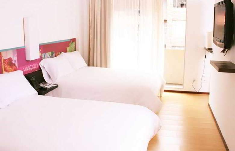 Viaggio Seisdos - Room - 4