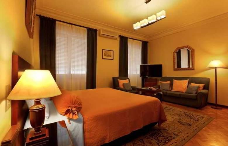 Hotel Pao De Acucar - Room - 10