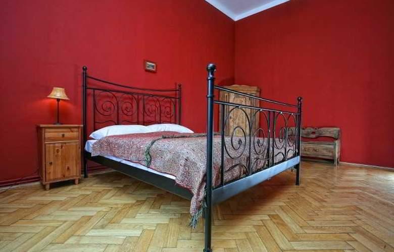 Antique Apartments Plac Szczepanski - Room - 16