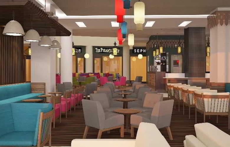 Aska Lara Resort & Spa - Bar - 2