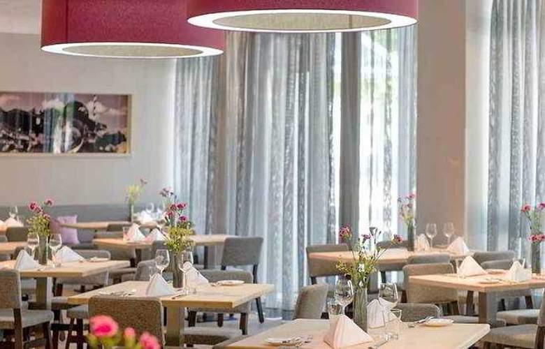Pullman Munich - Restaurant - 69