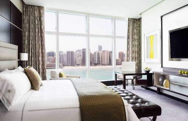 Rosewood Abu Dhabi - Room - 7