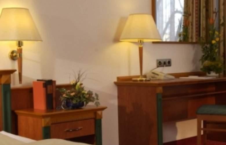Best Western Premier Steglitz International - Room - 1