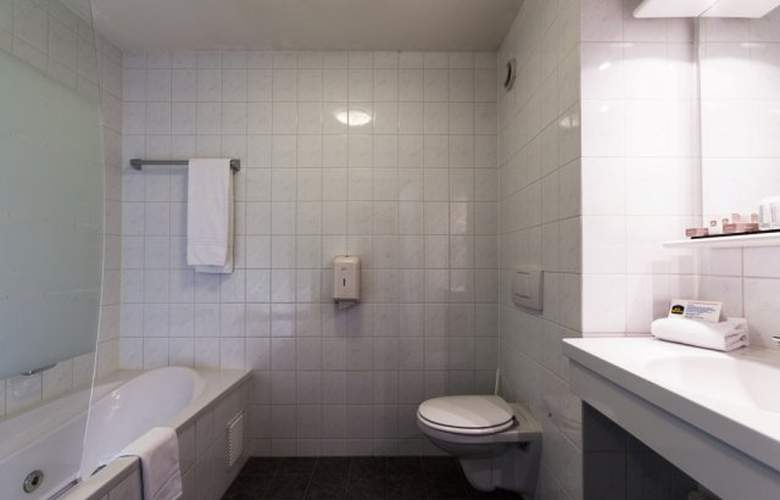 Best Western Hotel Scholtenhagen - Room - 4
