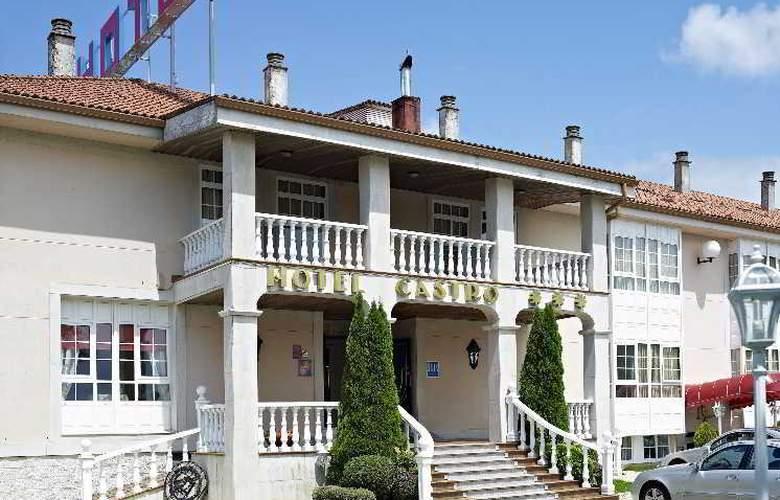 Castro - Hotel - 3