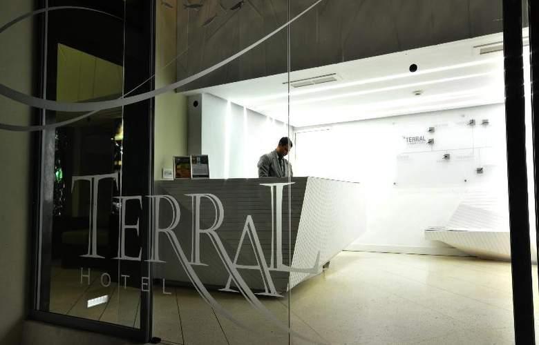 Terral - General - 3