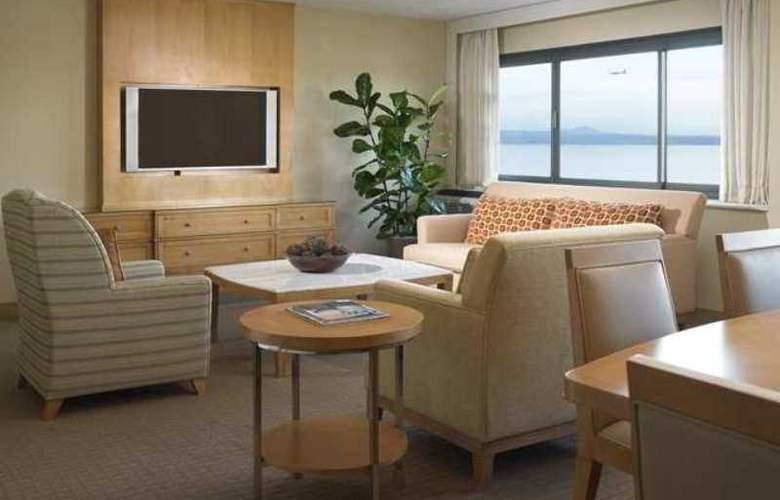 Hilton San Francisco Airport - Hotel - 14